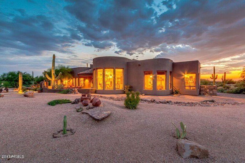 7112 E GRAND VIEW Lane Apache Junction AZ 85119
