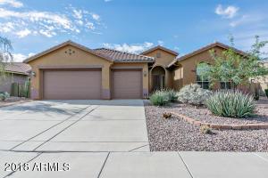 4919 W FAULL Drive, New River, AZ 85087