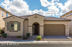 2891 E Citrus Way, Chandler, AZ 85286