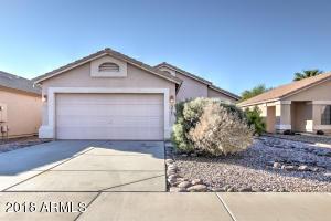 12947 W VOLTAIRE Avenue, El Mirage, AZ 85335