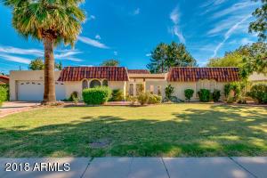 1147 N BARKLEY, Mesa, AZ 85203