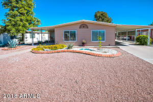 8929 E SUN LAKES Boulevard, Sun Lakes, AZ 85248