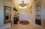 Spectacular Foyer