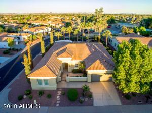 21825 N LAS POSITAS Court, Sun City West, AZ 85375