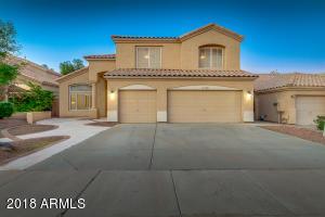 6188 W MEGAN Street, Chandler, AZ 85226
