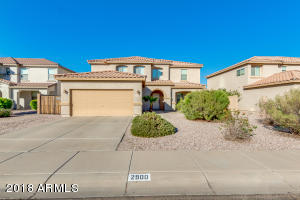 2900 W SUNSHINE BUTTE Drive