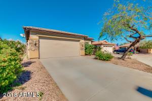 24894 W DOVE MESA Drive, Buckeye, AZ 85326