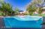 Enormous Heated Pool