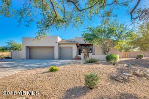 3643 E GALVIN Street, Cave Creek, AZ 85331