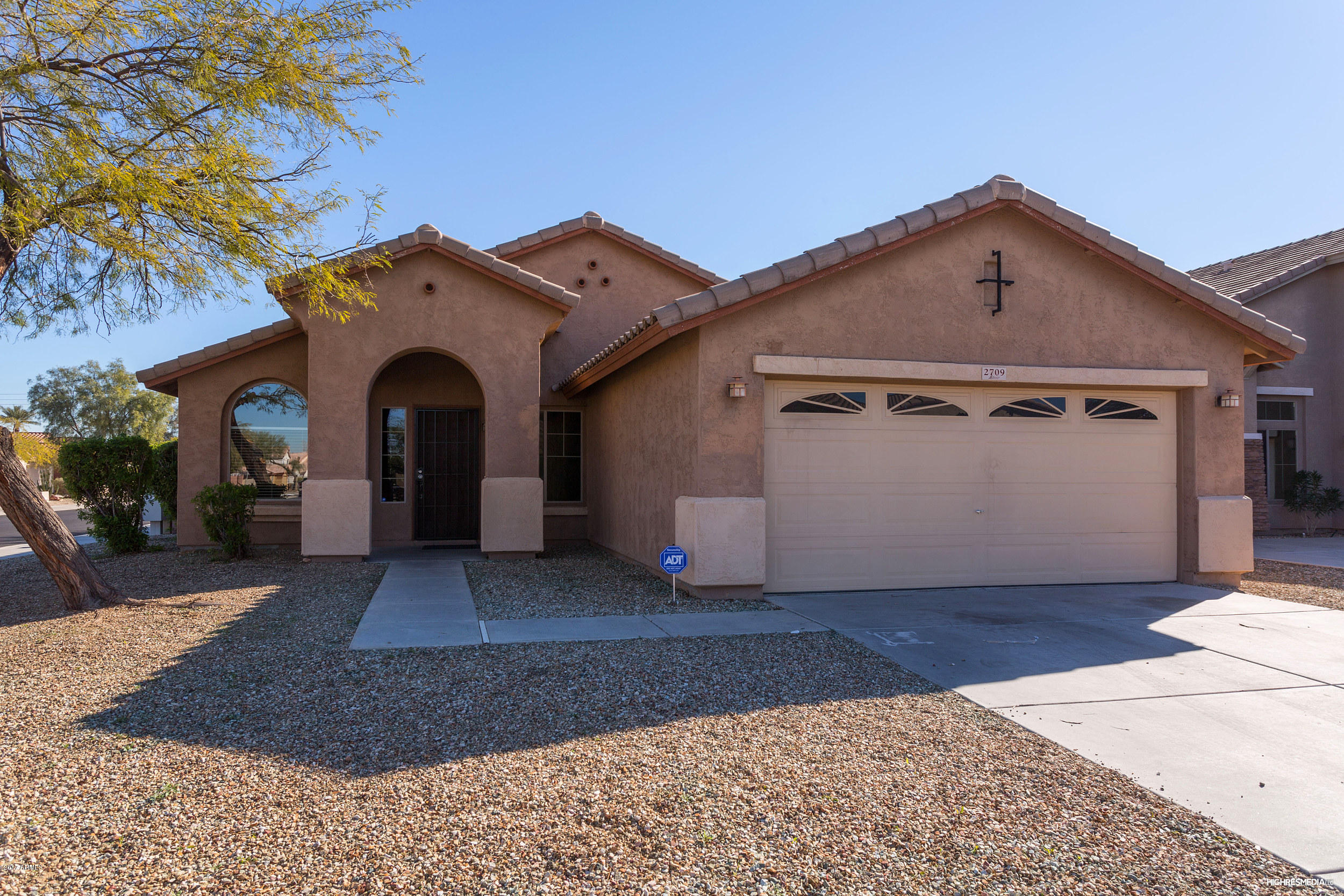 Photo of 2709 S 155TH Lane, Goodyear, AZ 85338