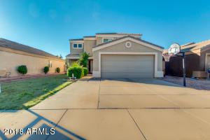 12345 W FLORES Drive, El Mirage, AZ 85335