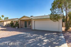 615 E La Donna Drive, Tempe, AZ 85283