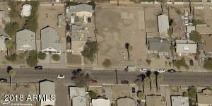 748 E PIERCE Street Lot 13, Phoenix, AZ 85006