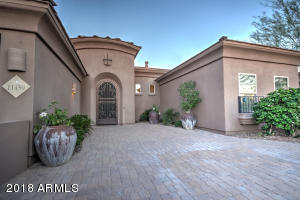 11459 N 124TH Place, Scottsdale, AZ 85259