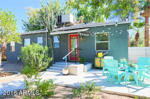 2828 N 24TH Place, Phoenix, AZ 85008