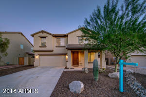 6823 W MORNING VISTA Drive, Peoria, AZ 85383