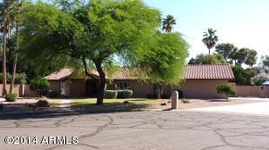 5730 E WINDROSE Drive, Scottsdale, AZ 85254