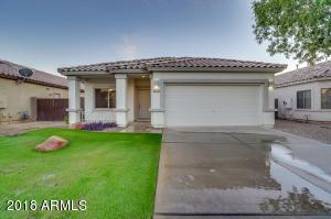 2841 E CATHY Drive, Gilbert, AZ 85296