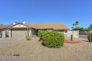6266 E CAROLINA Drive, Scottsdale, AZ 85254