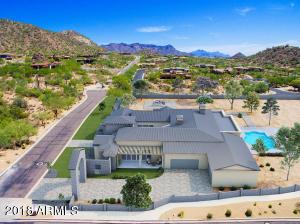 3542 N Crystal Peak Circle Lot 8, Mesa, AZ 85207