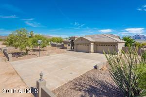 909 N 110TH Street, Mesa, AZ 85207