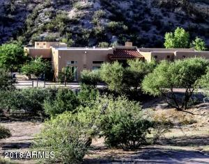 710 Powder House Wash Road, Wickenburg, AZ 85390