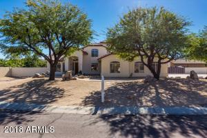 4803 W DESERT HOLLOW Drive, Phoenix, AZ 85083