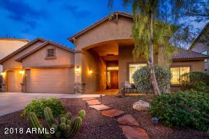 4317 W KASTLER Lane, New River, AZ 85087