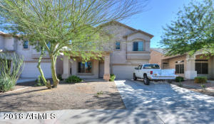 21599 N DAVIS Way, Maricopa, AZ 85138