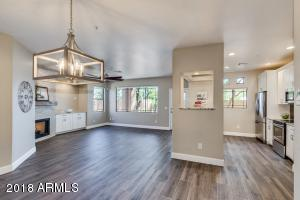 Lots of Windows Provide Natural Lighting! Open Great Room Overlooks Private Back Patio!