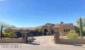 6301 E LOMAS VERDES Drive, Scottsdale, AZ 85266