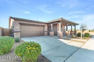22876 S 226TH Street, Queen Creek, AZ 85142
