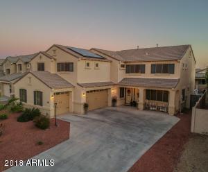 41187 W ROBBINS Drive, Maricopa, AZ 85138