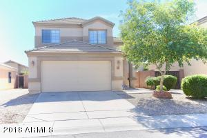 3731 W BELLE Avenue, Queen Creek, AZ 85142