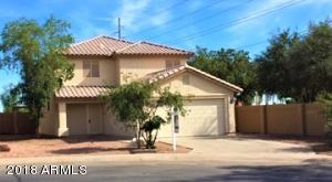 12225 N 121ST Drive, El Mirage, AZ 85335
