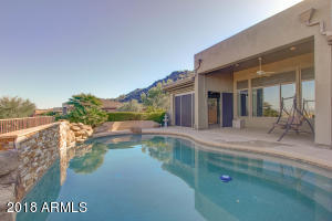 14235 N HONEYSUCKLE Drive, Fountain Hills, AZ 85268