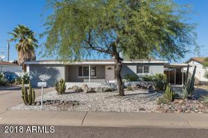 2326 E DELGADO Street, Phoenix, AZ 85022