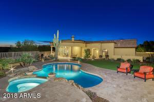 10445 N 132ND Street, Scottsdale, AZ 85259