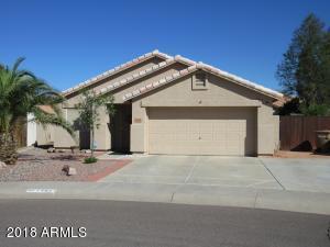 13621 N 73RD Avenue, Peoria, AZ 85381