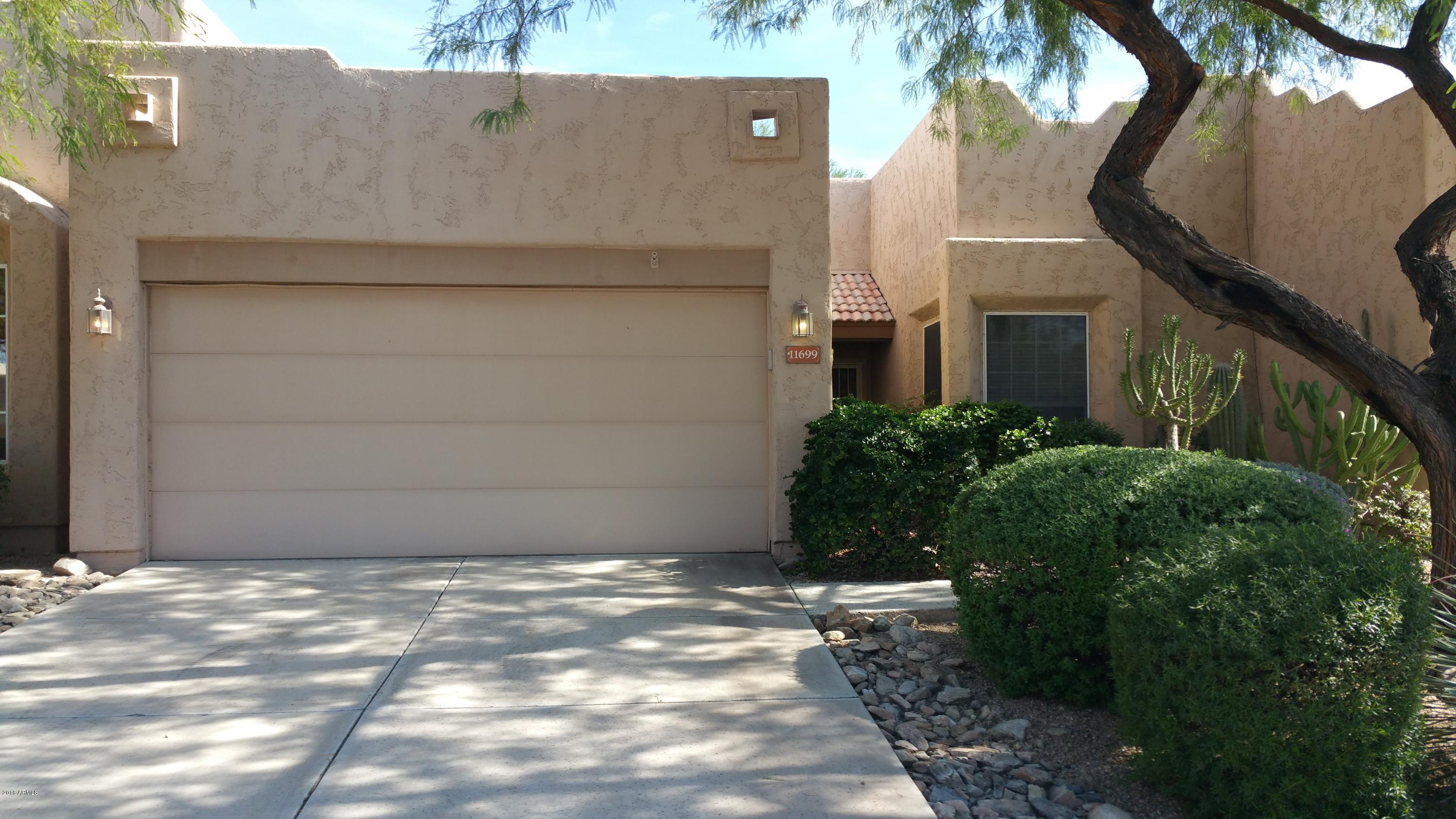 Photo of 11699 N 114th Place, Scottsdale, AZ 85259