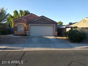12814 W CROCUS Drive, El Mirage, AZ 85335