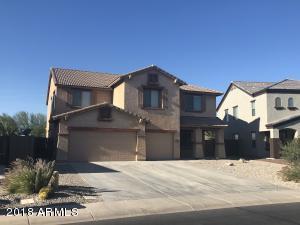 24820 W ILLINI Street, Buckeye, AZ 85326