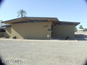 250 W PINKLEY Avenue, Coolidge, AZ 85128
