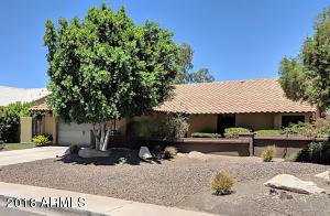 4810 E Blanche Drive, Scottsdale, AZ 85254