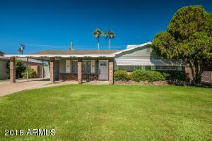 6908 E WILLETTA Street, Scottsdale, AZ 85257
