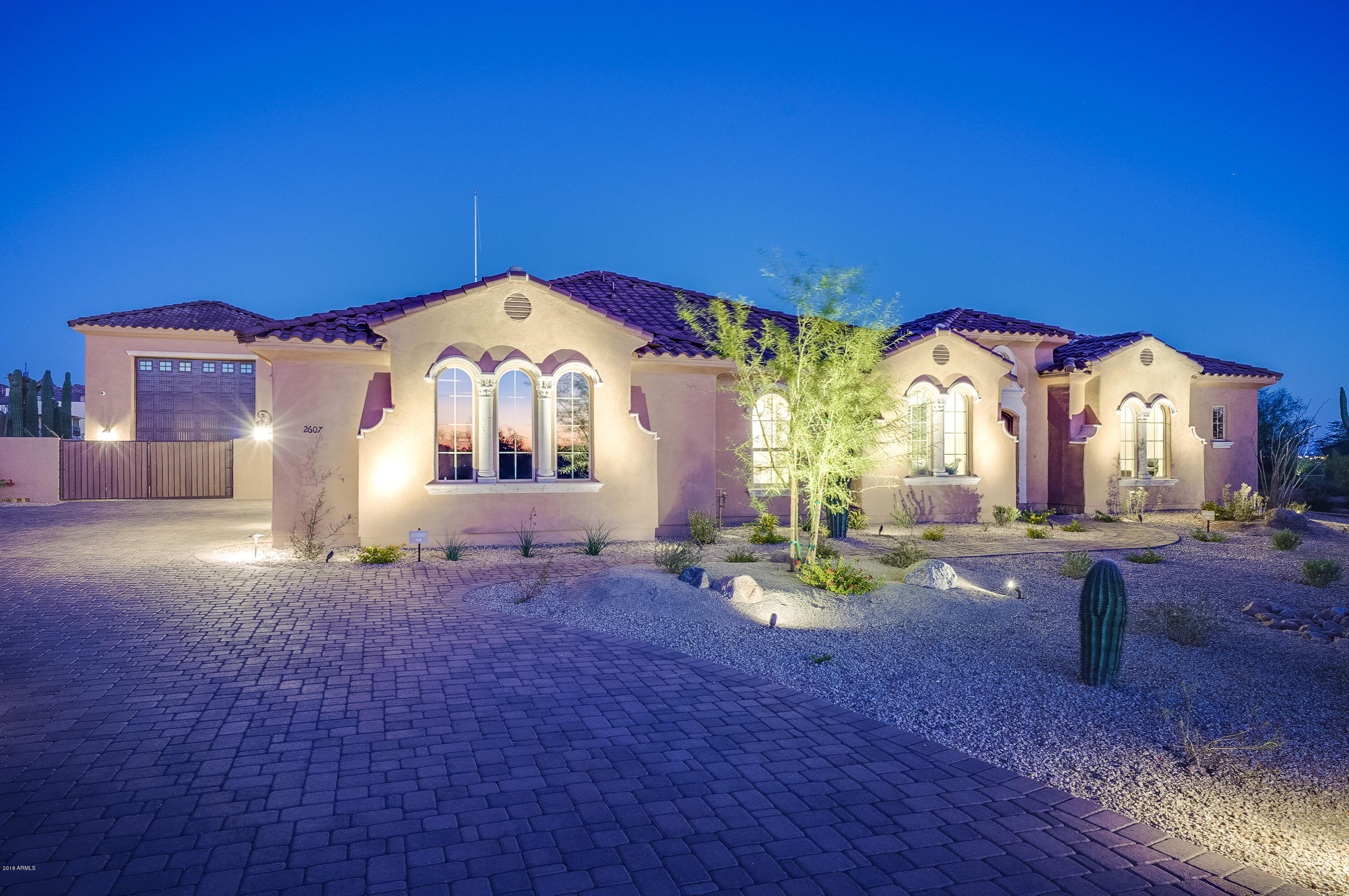 Photo of 2607 N BRICE Circle, Mesa, AZ 85207