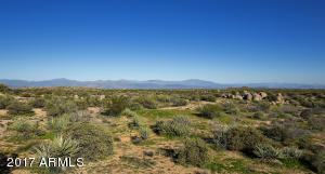 The views from lot 4 are magnificent! Enjoy the quiet beauty of Scottsdale's Sonoran Preserve, Four Peaks and the Mazatzal Mountain range.