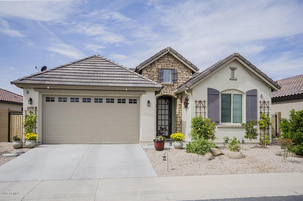Photo of 16106 N 109TH Drive, Sun City, AZ 85351