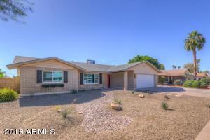 705 E Lodge Drive, Tempe, AZ 85283