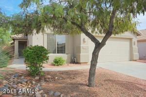15662 W Carmen Drive, Surprise, AZ 85374